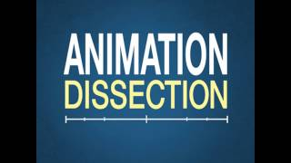 Animation Dissection #21: Frozen
