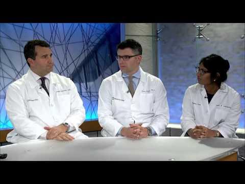 Cancer epitelial ovario