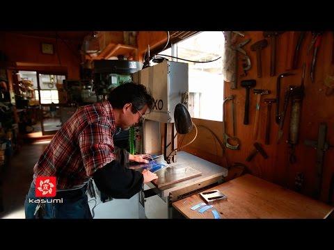 , title : 'Кодзи Хара — путь к совершенству изготовления ножей (Часть 1)'