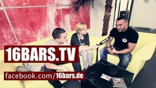 """Interview: Automatikk über ihr neues Album """"Vermächtnis"""" (16BARS.TV)"""