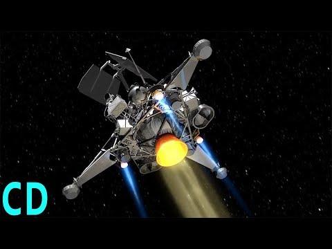 Co se dělo na Měsíci před Apollem?