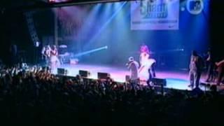 Eminem - My Dad's Gone Crazy ( Old Rare Video ) Live
