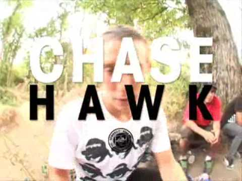 Chase Hawk - Stay Fit