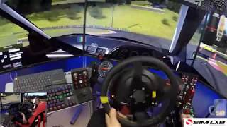 assetto corsa / drifting on my old wheel/ day 9