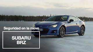 Adrenalina y diversión: la prueba definitiva del BRZ en Finlandia Trailer