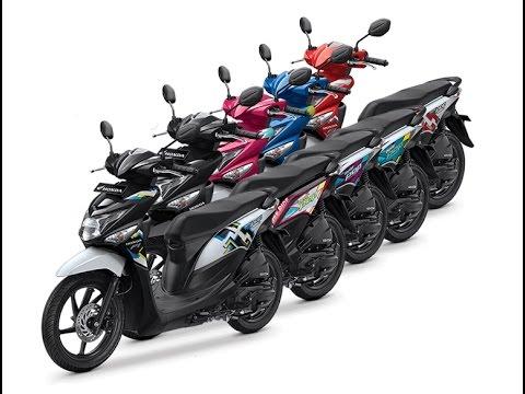 Harga Honda Beat Pop Esp Baru Dan Bekas Januari 2019 Priceprice