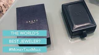 The Best Jeweler in the World? #MoneyTalkMills