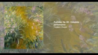 Préludes, Op. 28