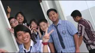 preview picture of video 'YHS Christian School Grade 9 2014'