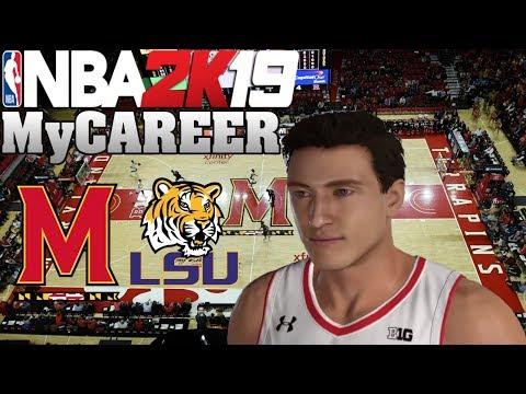 NBA 2K19 PlayStation 4 Gameplay Ep.3 (Road to NBA 2K20 My Career Offline)