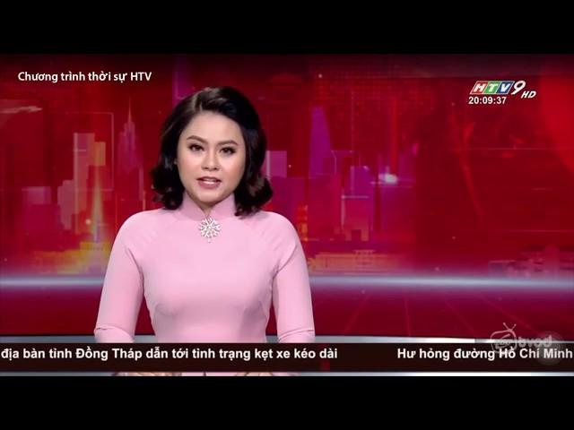 Bản tin HTV : Pharmedi 2019 chính thức khai m...