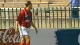 من أقوى البطولات الجزائرية.ملخص نهائي بطولة 1998 إتحاد الحراش vs إتحاد العاصمة.