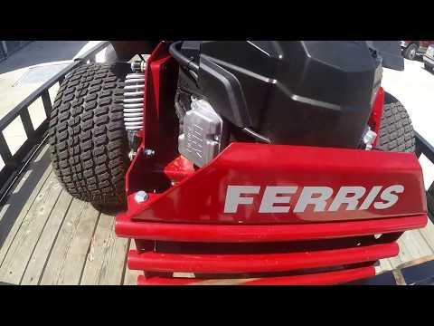 Ferris IS700Z 52\