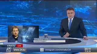 Крушение вертолета в Алматы: начато расследование
