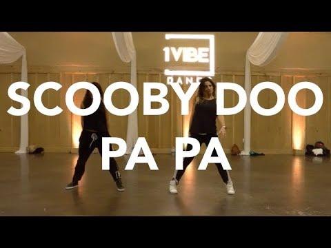 SCOOBY DOO PA PA - DJ KASS // Jen Colvin Choreo // 1Vibe Dance #scoobydoopapachallenge