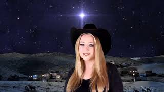 There's a new kid in town,Trisha Yearwood, Jenny Daniels, Christmas Song Cover