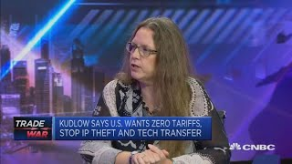 A look at the impact of the US-China trade war on consumers | Street Signs Europe