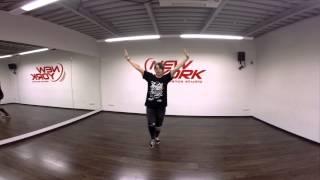 Choreo by Anastasia Anderson / John Legend – A Million