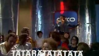 Tony Marshall - Tätärätätätätä 1974