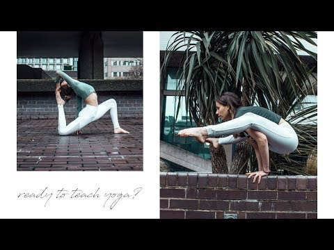How to know you are ready for a Yoga Teacher Training / Common misconceptions