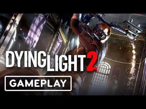Dying Light 2 Gameplay Showcase Ign Live E3 2019
