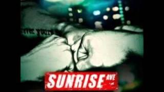 Sunrise Avenue - Hollywood Hills with lyrics