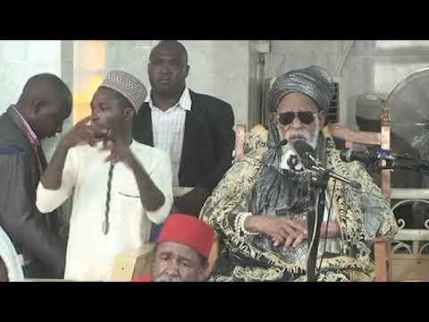 Day 8 a - 2019 - Tafsir - Sautil Islam