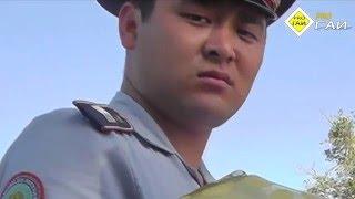 World of ГАИ ИДП Алматинской области - лучшие статисты - снайперы