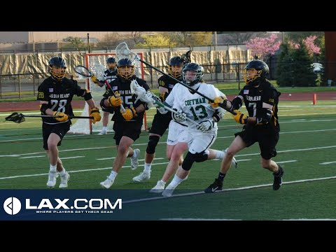 thumbnail for Upper Arlington (OH) vs Dublin Coffman (OH)