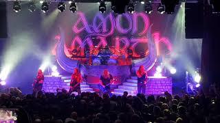 Amon Amarth   Strasbourg Laiterie   03 06 2019   Full Show   Part.1