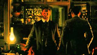 "Сериал ""Дракула"", Dracula Sky Living Promo 1x09"