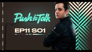 Push To Talk épisode 11 - Krok reçoit sOAZ