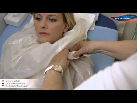 Paggamot ng allergic eye edema