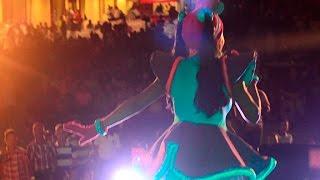 Mimi XZ -  Presentación (EPSR) Auditorio M. Loyola (Homenaje Xuxa)