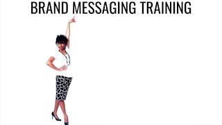 How to Write a Brand Positioning Statement - Training Workshop