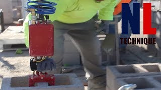 Amazing Construction Workers with Creative Tools and Machines Make Work Fast and Easy