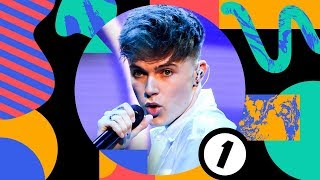 HRVY   Told You So (Radio 1's Big Weekend 2019)
