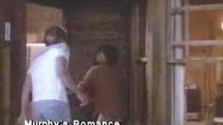 Murphy's Romance (1985) Video
