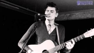William Beckett - Down And Out (Acoustic Live)