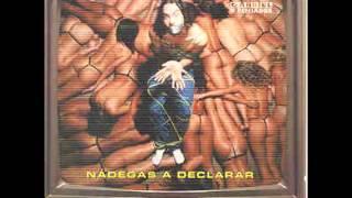 Gabriel o Pensador - nádegas a declarar (ft Fernanda Abreu)