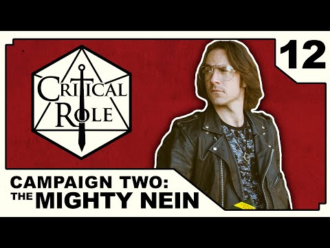 Midnight Espionage | Critical Role | Campaign 2, Episode 12