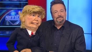 Terry Fator adds 'Donald Trump' to his Las Vegas lineup