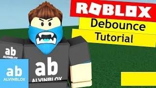 debounce roblox lua - Kênh video giải trí dành cho thiếu nhi