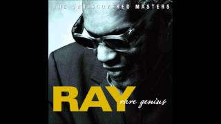RAY - There'll be some changes made