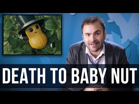 Death To Baby Nut - SOME MORE NEWS