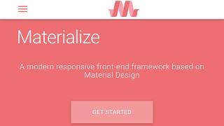 4.- Tutorial Materialize: Color