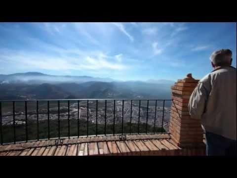 Archidona: Patrimonio natural