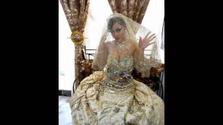 preview picture of video 'Maquillage et robes de Mariage Tunisienne chez Lobna Fartouna Bizerte'