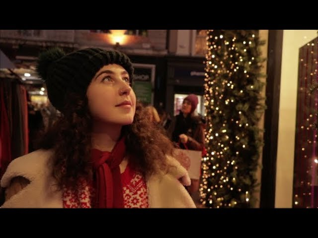 It's Getting Close to Christmas (Old Rouge Fire) - EMR (Eimear O'Sullivan)