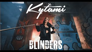 NEW VIDEO - BLINDERS